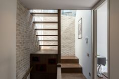 This exemplary five-bedroom house in the Brook Green conservation area is newly completed to a design by Liddicoat & Goldhill, one of London's most prominent young architecture practices. It is located at the end of a Victorian terrace, set apart a few inches from its immediate neighbour and therefore fully detached. Internal accommodation measures approximately 2,403 […]