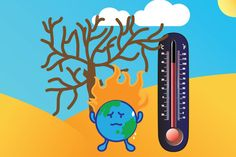 Global Warming Facts For Kids - Everything You Should Know
