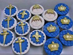Rei Arthur - cupcakes