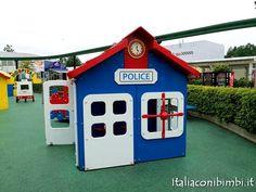 Duplo Playhouse a Legoland Billund