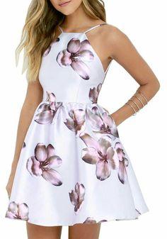 Kind of Love Navy Blue Maxi Dress Floral Borealis Lavender Floral Print Dress at !Floral Borealis Lavender Floral Print Dress at ! Hoco Dresses, Dance Dresses, Dress Outfits, Fashion Dresses, Dress Up, Formal Dresses, Wedding Dresses, Banquet Dresses, Pink Dresses