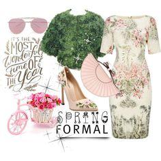 Spring Formal Wardrobe For Women Over 50 (9)