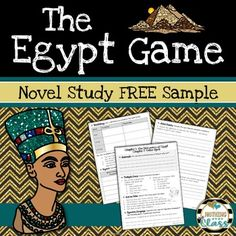 the egypt game by zilpha keatly essay The egypt game by zilpha keatley snyder home / literature /  write essay  lit glossary   they all meet up after school to play the egypt game, and they come .