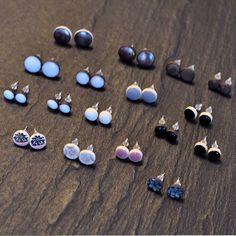 ceramic handcrafted jewellery (ceramic & silver) www.zudesign.eu