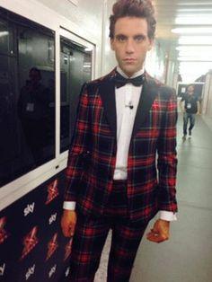 Mika - X Factor Italia