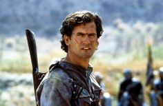 Army of Darkness Boomstick | Army of Darkness met Bruce Campbell