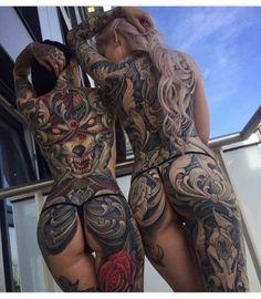 Girls Back Tattoos | Best Tattoo Ideas Gallery #tattoos #tattoos art photos #tattoo designs