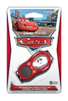 Energizer Disney Cars LED Headlight * For more information, visit image link.