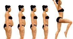 Découvrez 10 façons paresseuses qui vont vous aider à perdre du poids. Astuces pour maigrir et perdre de poids.