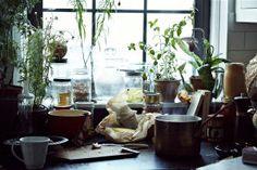 Sarah Laird & Good Company — Pamela Duncan Silver — Rooms & Sets