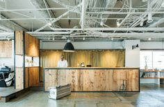 SASAKI SALON | mangekyo|インテリアデザイン事務所|北海道札幌