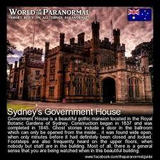 paranormal guide photos - Google Search