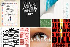 7 Books You Need to Read This January -- Vulture