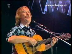 Jaromir Nohavica - Když mě brali za vojáka Folk Music, Youtube, Singer, Event Posters, Music, Youtubers, Youtube Movies