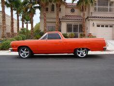 1965 Chevrolet El Camino Custom ★。☆。JpM ENTERTAINMENT ☆。★。