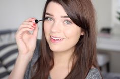 My New-ish Everyday Makeup Routine