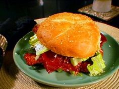 Get this all-star, easy-to-follow Chicken Cutlet Sandwich recipe from Alex Guarnaschelli