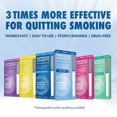 Harmless Cigarette is a natural quit smoking aid that helps overcome the urge to smoke, reduce cravings and makes it easy to quit smoking Quit Smoking Quotes, Reasons To Quit Smoking, Help Quit Smoking, How To Stop Cravings, Nicotine Patch, Smoking Addiction, Stop Smoke, Smoking Cessation, Medical Help