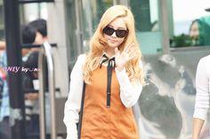 Seohyun - 150904 Otw Mubank