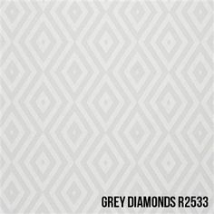 TOP 10: Trendy Tone-on-Tone Grey Wallpapers