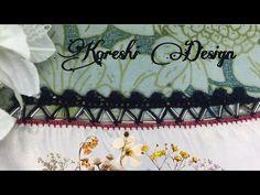 Angel Crochet Pattern Free, Free Pattern, Crochet Patterns, Flower Diy, Diy Flowers, Unicorn Youtube, Crochet Videos, News Design, The Creator
