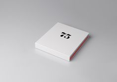 75 on Editorial Design Served
