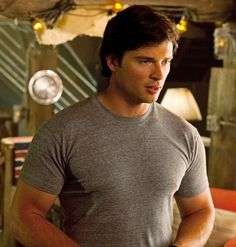 Tom Welling #ClarkKent #Smallville