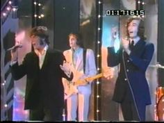Bee Gees - Massachusetts (live on The Hollywood Palace 1968)