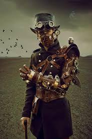 Resultado de imagen para steampunk