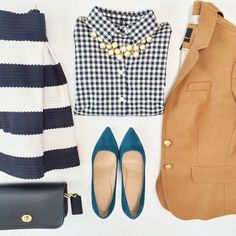 Instagram Outfit Layouts (via Bloglovin.com )