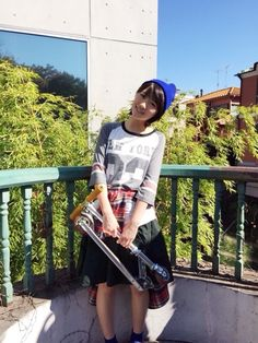 (´-`).。oO(いぶいふいぶ 工藤 遥 の画像|モーニング娘。'14 天気組オフィシャルブログ Powered by Ameba