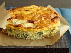 Egg Suppers Ham-and-Potato Bake: This dish is basically a crustless quiche.Ham-and-Potato Bake: This dish is basically a crustless quiche. Quiche Recipes, Brunch Recipes, Breakfast Recipes, Ham Recipes, Sandwich Recipes, Ham Casserole, Martha Stewart Recipes, Quiche Recipe Martha Stewart, Brunch Dishes