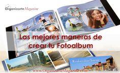 Las mejores maneras de crear tu fotoalbum e imprimir tu foto libro --> http://www.organizartemagazine.com/las-mejores-maneras-de-crear-tu-fotoalbum-e-imprimir-tu-foto-libro/