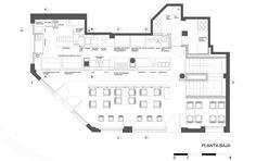 Gallery of Tostado Cafe Club / Hitzig Militello Arquitectos - 15