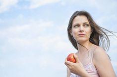 10 Snacks That Make You Beautiful  - ELLE.com