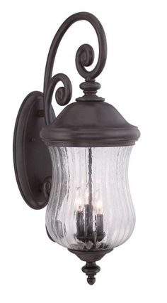 Portfolio Cabaray 1 Pack 20 875 Inches In Dark Br Outdoor Wall Light For The House Pinterest Walls And Lights