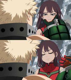 Anime Love, Cute Anime Pics, Anime Guys, Bakugou Manga, Chica Anime Manga, Kawaii Anime, Otaku Anime, Anime Art, My Hero Academia Costume