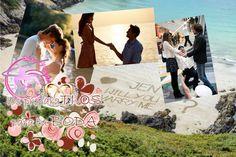 ***** Inicia con los preparaTIv℗S para tu boda: Románticas Formas de hacer la Petición de Matrimonio ***** Articulo disponible visitando el siguiente link: http://www.facebook.com/GdECNovaEra/photos/a.601273783273010.1073741837.351768528223538/752131501520570/?type=3&theater Para ustedes los novios hemos creado una sección encaminada a ayudarlos con la organización de su boda. En ésta encontrarán consejos para que su boda salga como la soñaron.
