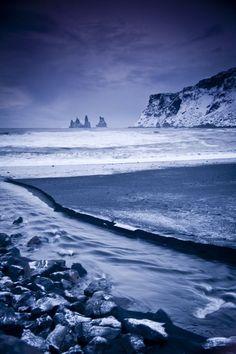 Iceland: beautiful photos
