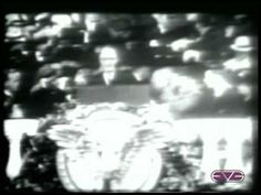 President Franklin D. Roosevelt First Inaugural Address - YouTube