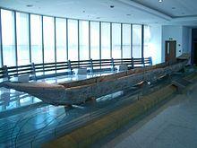 Dragon boat - Wikipedia, the free encyclopedia