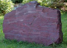 Study Confirms Banded Iron Formations Originated From Oxidized Iron Sources Of Iron, Rock Falls, Gastroesophageal Reflux Disease, University Of Alberta, Iron Ore, Old Rock, Phd Student, Falling From The Sky