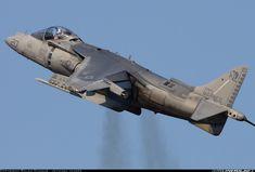 McDonnell Douglas AV-8B Harrier II - USA - Marines | Aviation Photo #1799825 | Airliners.net