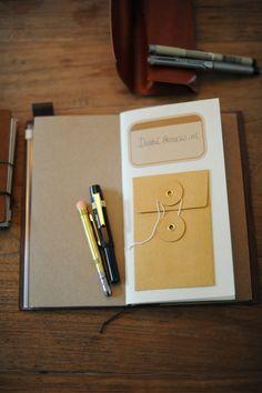 bem feitinho ótimo para colocar bilhetinhos...  Almare / TravelDiary / NoteBook / Papeterie