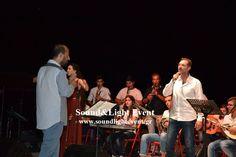 """""""Κυριακή στις 31 Ιουλίου Συναυλία... μην κουραστείς να μ' αγαπάς με Σολίστ: τον Γεράσιμο Ανδρεάτο, την Φιλιώ Σέρβου, την Σοφία Τσινιστίδου και τον Νίκο Μπίνο, υπό την καλλιτεχνική διεύθυνση του μαέστρου Νίκου Πατρή ( Nikos Patris) και την ορχήστρα Νέων του Δίου."""" powered by Sound&Light Event  Web: www.soundlightevent.gr ______________________________________________ #Party #Dance #Sound #Light #Event #Concert #Live #Greece #Dj #Μusic #WorldOfSoundandLight #"""