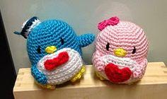 http://greatamigurumi.blogspot.sg/2014/07/penguin-sam-and-amy-doll-toy.html?m=1