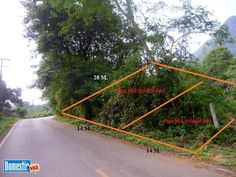 For sale: lots/land Mountain View Land for Sale -Pay down THB 10 000 for 100 sq.wa., 400 ha.. Mountain View Land for Sale -Pay down THB 10 000 for 100 sq.wa. –Close to the ...
