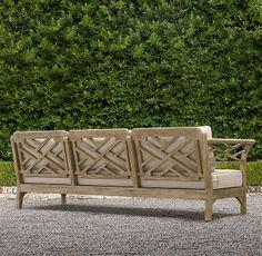 "91"" Kingston Sofa | Sofas | Restoration Hardware"