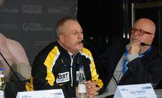 Wer ist der Stärkere? Diese Frage wollen Vincent Feigenbutz und Giovanni De Carolis am 9. Januar in Offenburg ein für alle Mal aus der Welt schaffen. Was der italienische Coach von seinem Schützling sowie von Feigenbutz beim erneuten Aufeinandertreffen erwartet, darüber spricht er hier im Interview.