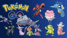 Pokémon GO: i più forti in attacco ed in difesa della seconda generazione -  Pokémon GO ha introdotto da pochissimo tempo un aggiornamento molto interessante che porta ulteriori funzionalità e sopratutto i Pokémon di seconda generazione. Un update che rivoluziona anche i punteggi degli stessi in attacco ed in difesa. Migliori Pokémon in attacco Nella seguente lista sono... -  https://goo.gl/U3PKOp - #Pokemon, #PokémonGo